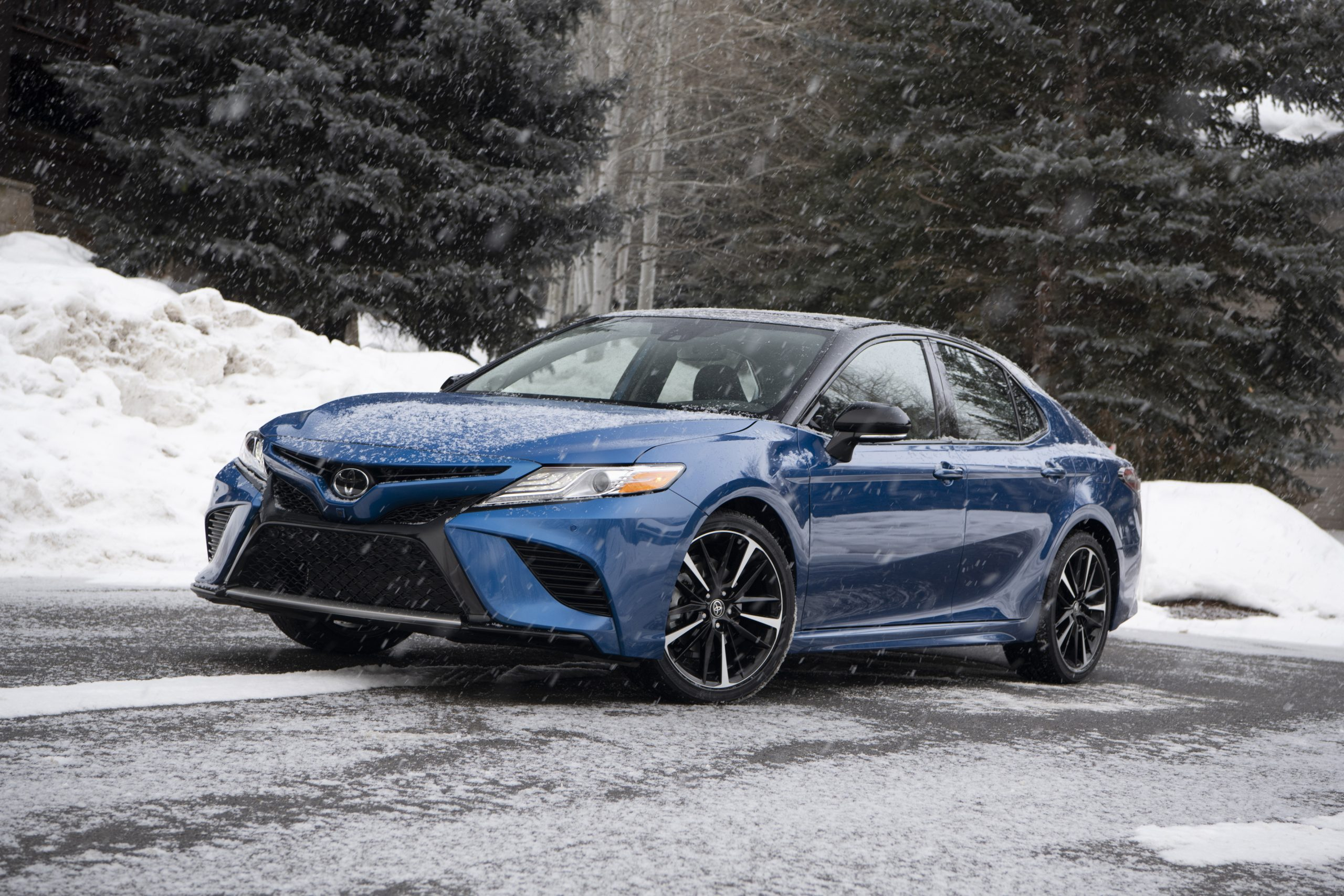 2020 Toyota Camry Awd Avalon Awd Namastecar