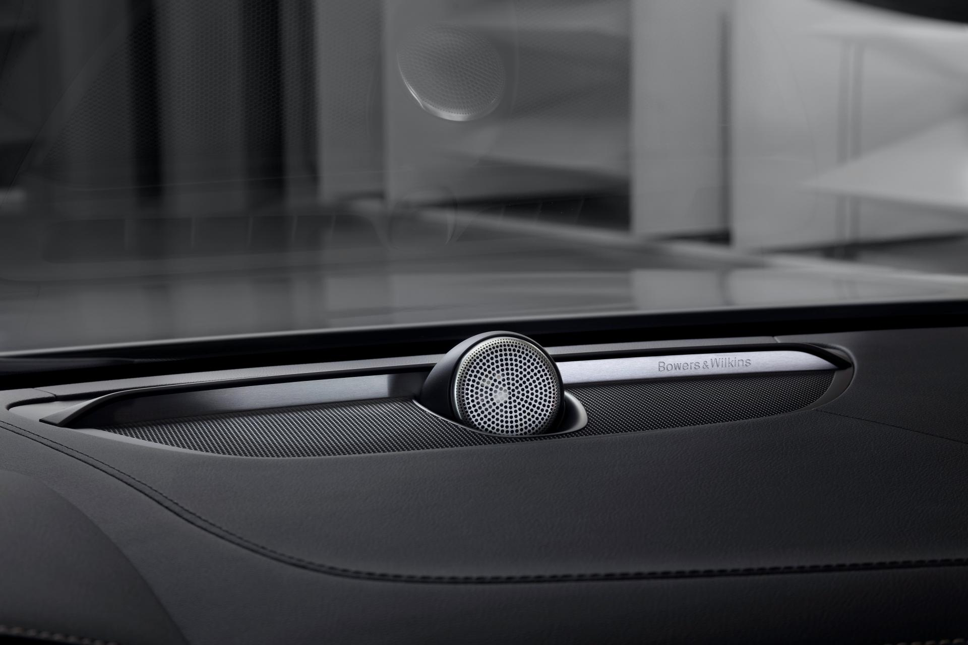 2021 Volvo S90 & V90 - Namaste Car