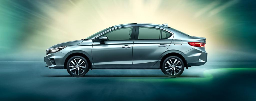 2020 Honda City To Launch In India On July Namaste Car