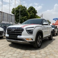 Hyundai Creta SX(O) Auto 2020: review, specs and details in Hindi