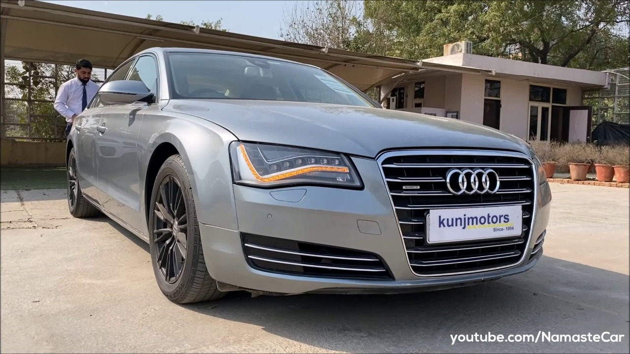 Kelebihan Kekurangan Audi A8 3.0 Tdi Murah Berkualitas