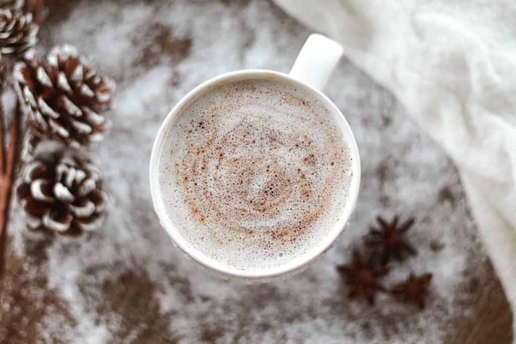 Recette chai latte maison | Namasté & Coco Latté