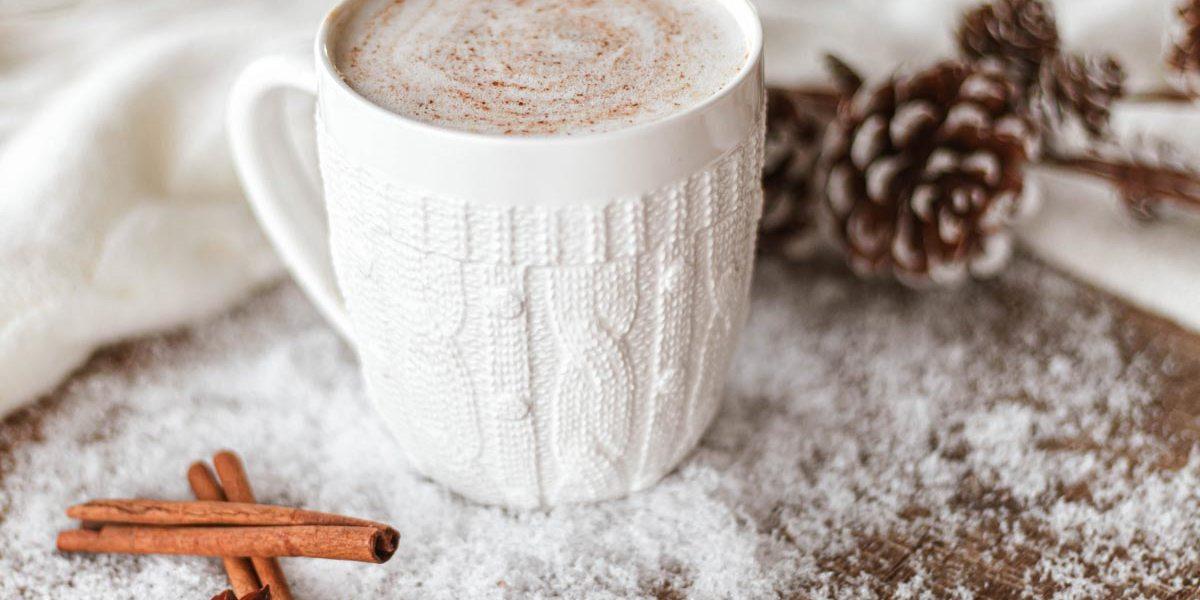 Recette | Chai latté maison