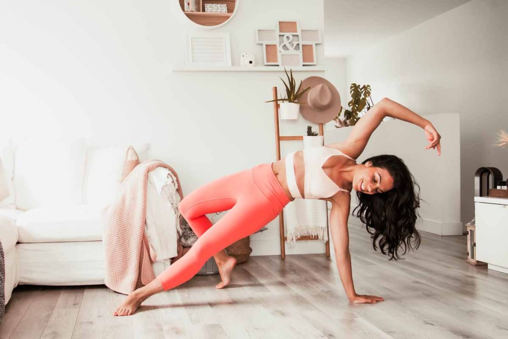 Marie-France Pellerin | Namasté & Coco Latté | Journaliste, professeure de yoga