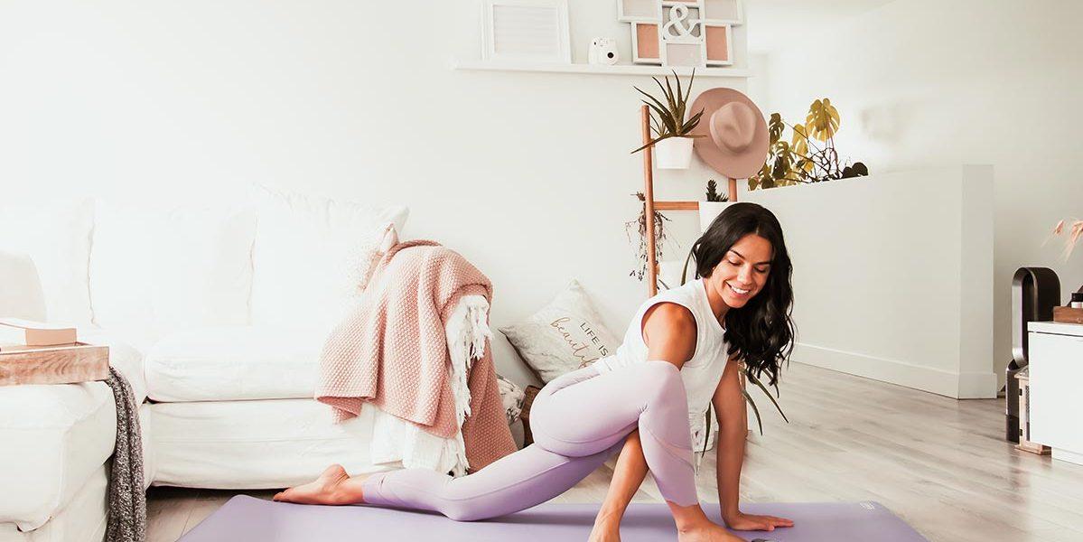 Yoga pour soulager le bas du dos et améliorer la posture