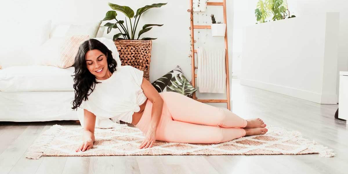 Yoga pour soulager le syndrome du piriforme
