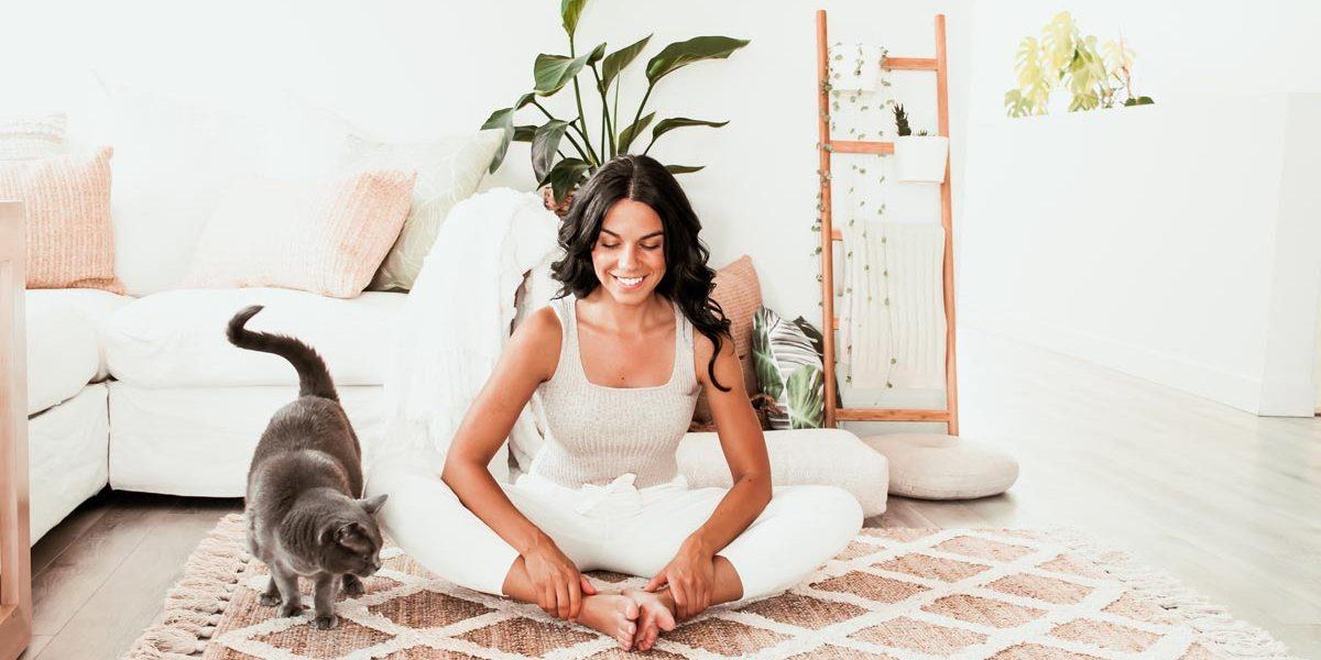 Yin yoga pour soulager les douleurs menstruelles