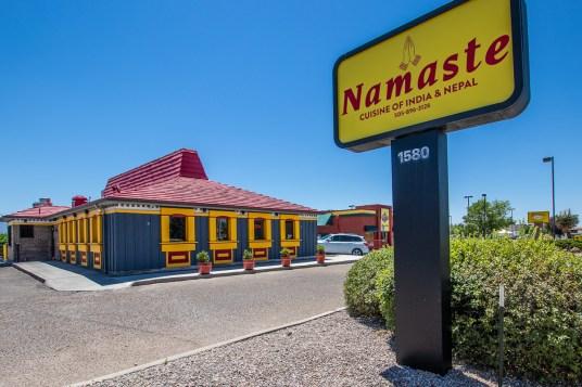 Namaste GO-6538