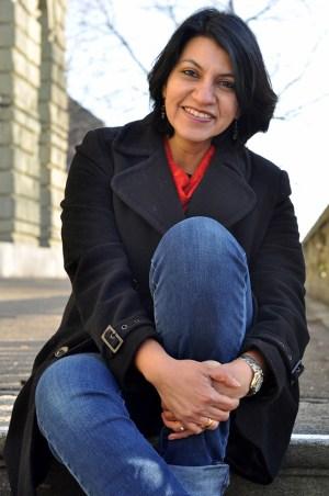 Aradhna Sethi