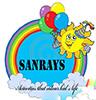 Logo of Sanrays