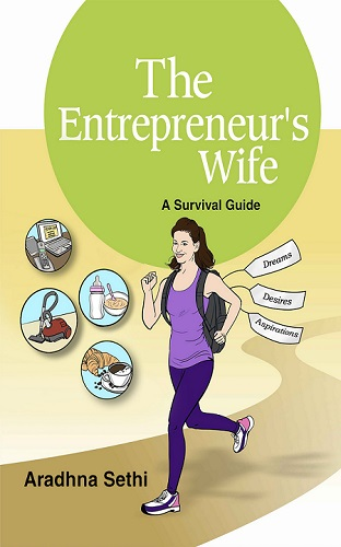 The Entrepreneur's wife