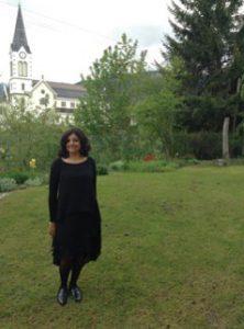Photo of Divya Badri