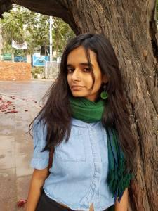Photo of Yamini Deenadayalan