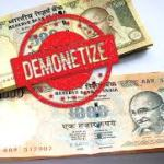 Demonetization in India