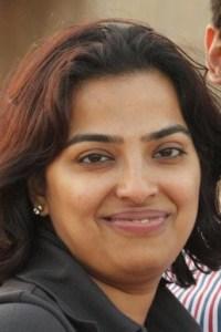 Photo of Sriprabha
