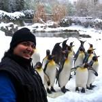Caring for Happy Feet – Lakshmi Natarajan