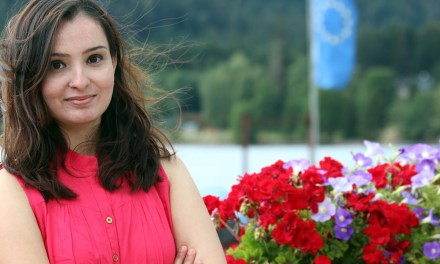 My Story – Ajantha Stella Gnan