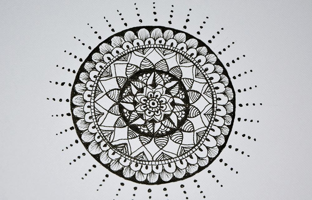 Mandala Magic