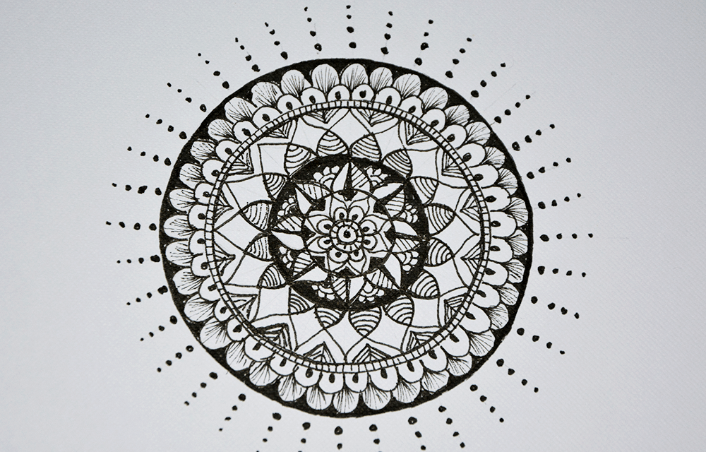 Mandala Magic