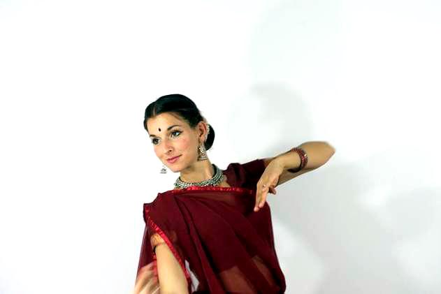 Annjali Shah – truly intercultural