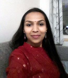 Photo of Renuka Sankaran