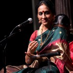 An Evening with musical legend Bombay Jayashri