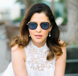 Photo of Aditi Govitrikar