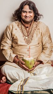 Photo of Mahesh Vinayakram