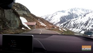 Drive to Rimini