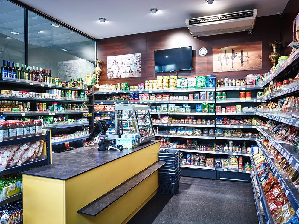 Bern Store