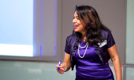 Enabling Growth Through Mentorship – Shivangi Walke