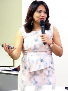 Photo of Shivangi Walke