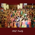 IAGZ Garba-Dandiya 2018 – see it in pictures!