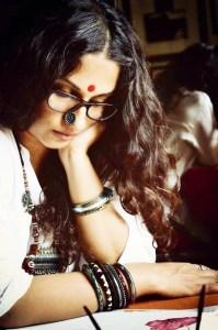 Photo of Dithi Mukherjee