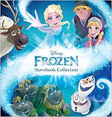 Photo of the book - Frozen