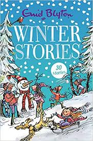 Photo of the book - Winter Stories