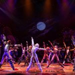 Cats Musical in Zurich
