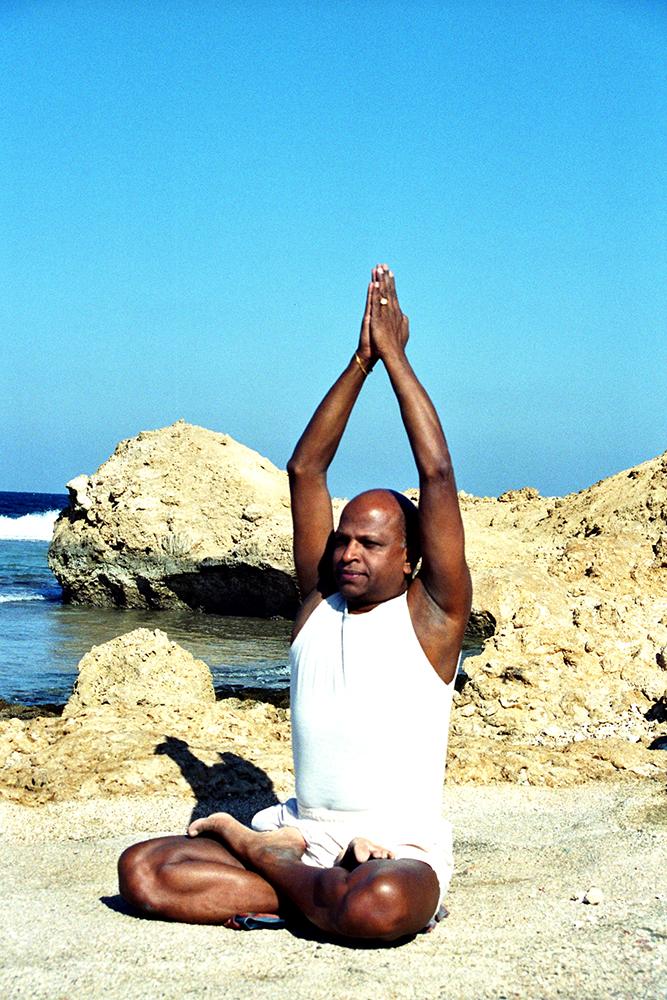 Photo of Yoga Parvata by Dasappa Keshava
