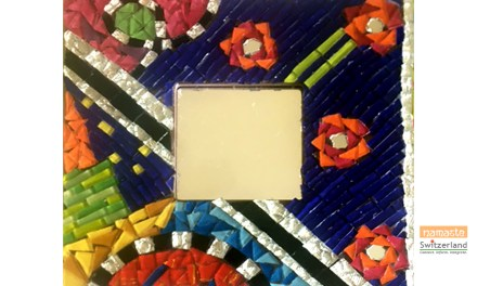 A beginner's guide to mosaic art