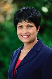 Photo of Susan von Sury