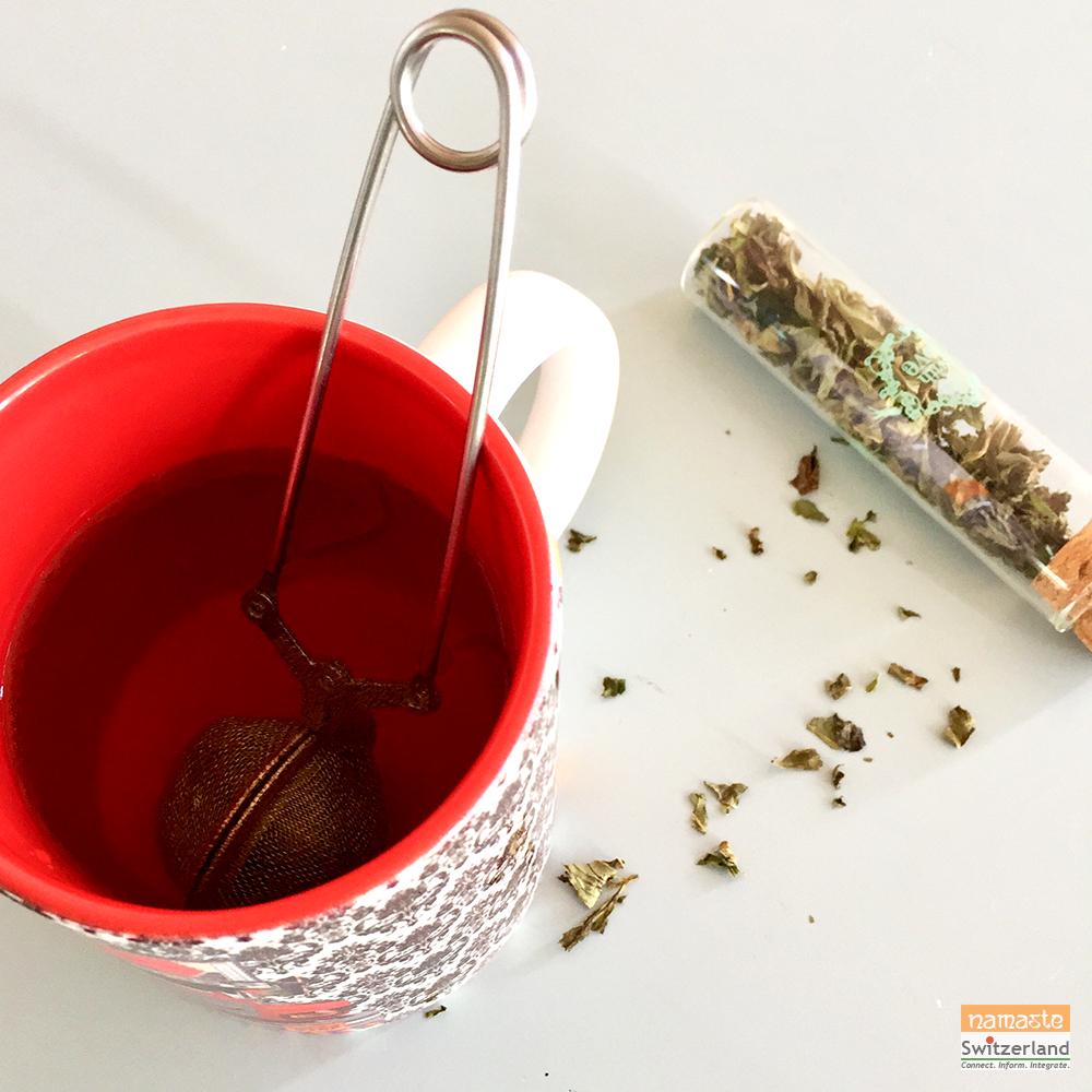 Photo of Herbal Mint Tea