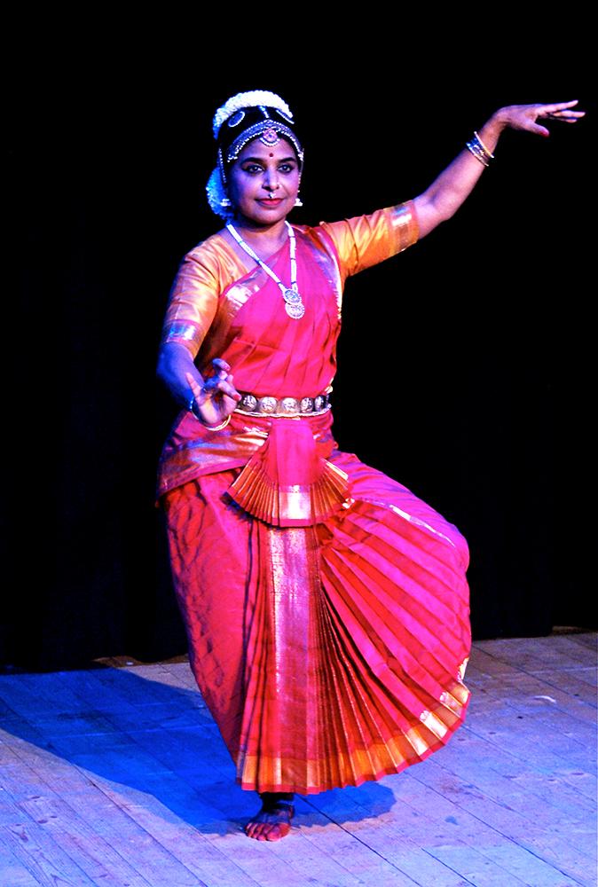 Photo of Vijaya Rao