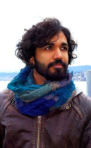 Photo of Naveen Shamsudhin