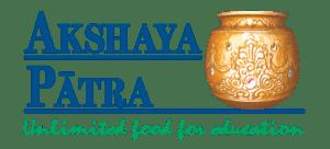 Logo of Akshaya Patra