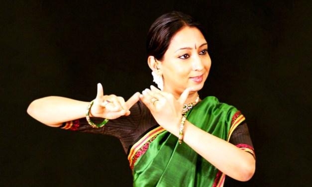 Over three decades of Indian dance and music – Aparna Raghavan
