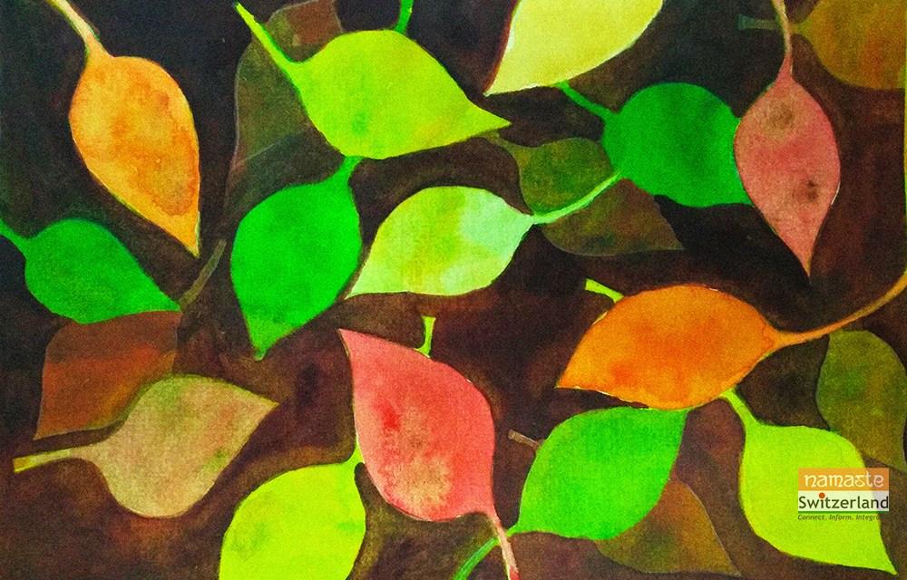 Autumn Musings
