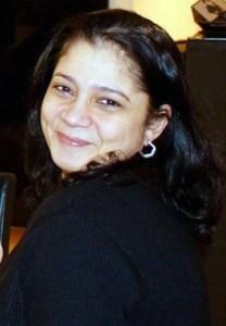 Photo of Khushnum Aibara