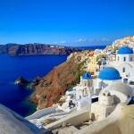 Covid Vacation – Greece