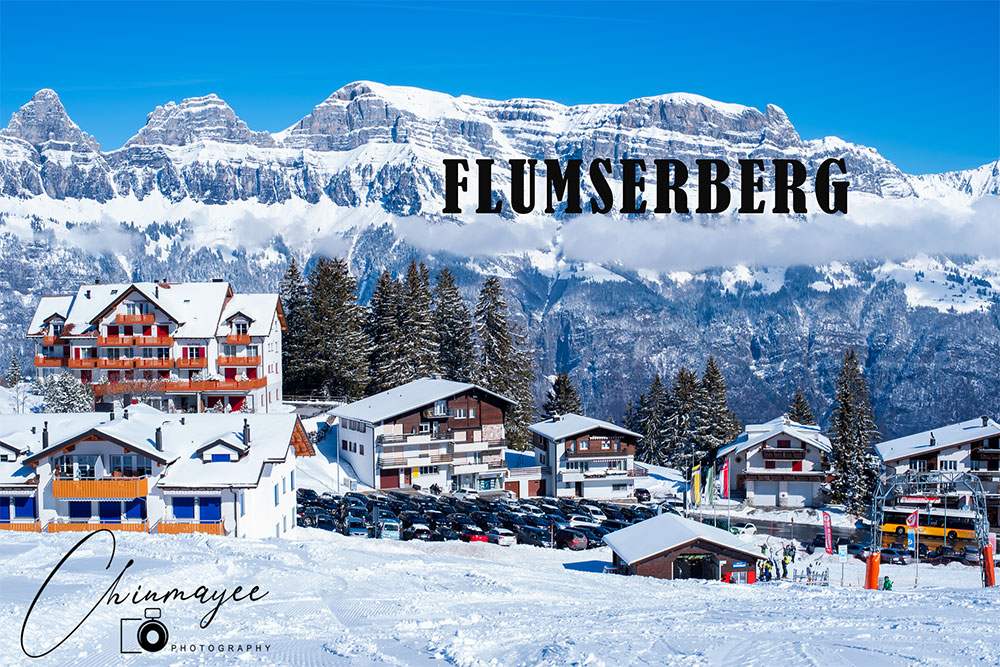 Flumserberg photo by Chinmayee