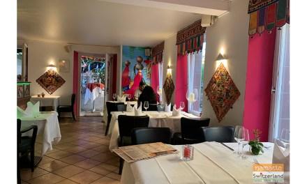 Restaurant Review: Summer Dining at the Indian Restaurant Tadka